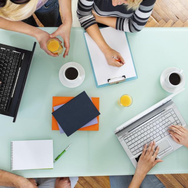 Kunci Sukses Menghasilkan Duit Melalui Blog