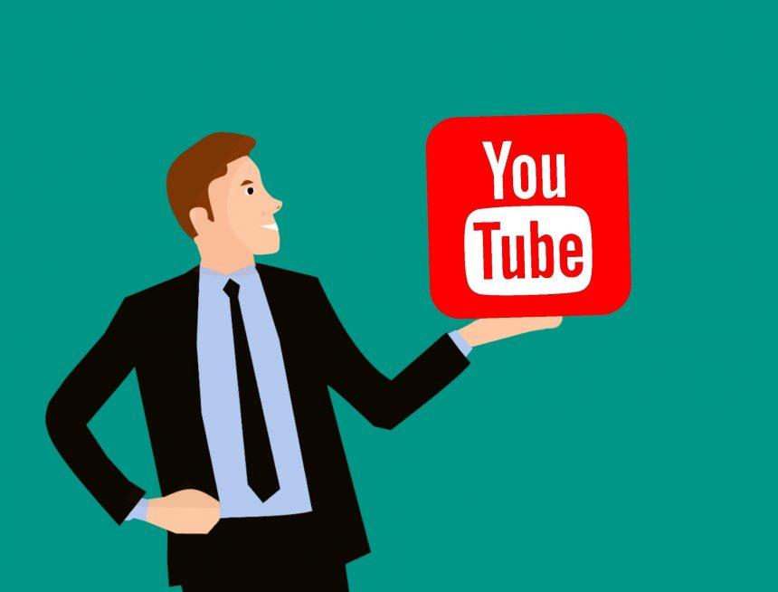 Cara Mendatangkan Pengunjung Website Dari Youtube