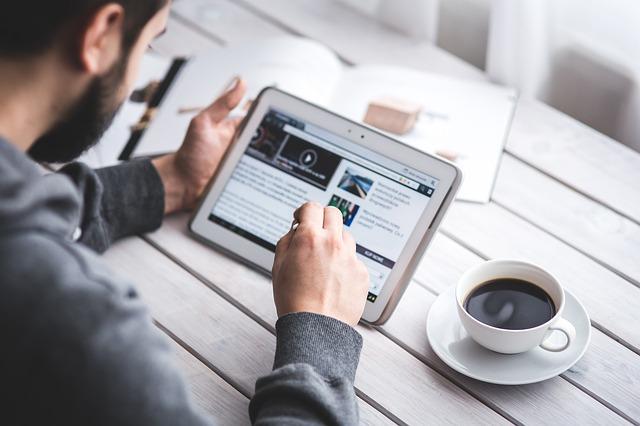 Cara Melakukan Blogwalking Yang Benar