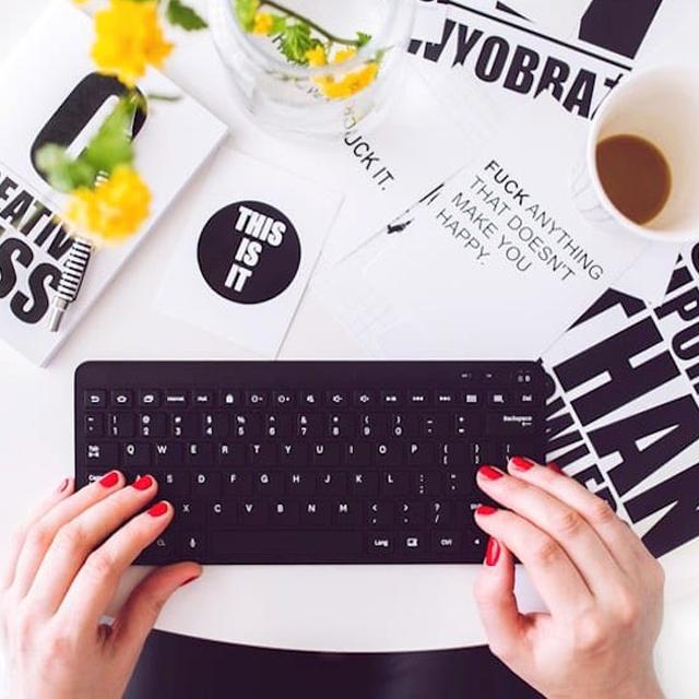 5 Jenis Blog Sebagai Ide Membuat Bisnis Internet